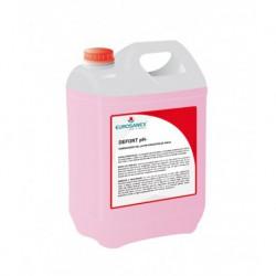 Diminuidor de pH DEFORT pH-