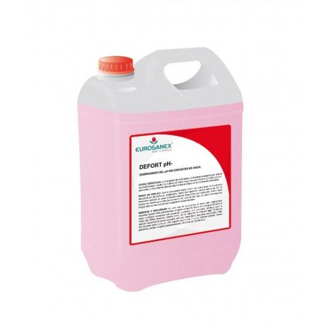 DEFORT pH- pH reducer