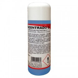 CONCENTRADO C-1 Window cleaner / Concentrated product