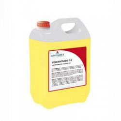 Limpiador neutro - Aroma LIMON / Producto concentrado CONCENTRADO C-2