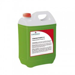 CONCENTRADO C-3 ammonia cleaner