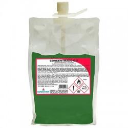 Limpador amoniacal - Aroma PINO / Produto concentrado CONCENTRADO C-3