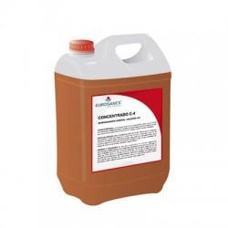 Desengrasante de uso general / Producto concentrado CONCENTRADO C-4