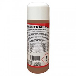 Desengordurante de uso geral / Produto concentrado CONCENTRADO C-4