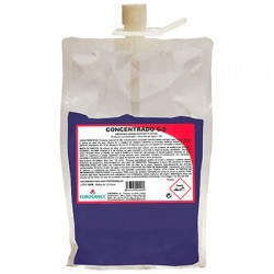 Limpador desincrustante ácido / Produto concentrado CONCENTRADO C-5