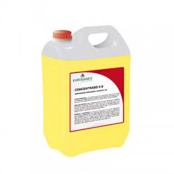 Ambientador / Producto concentrado CONCENTRADO C-6