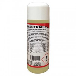 Ambientador / Produto concentrado CONCENTRADO C-6