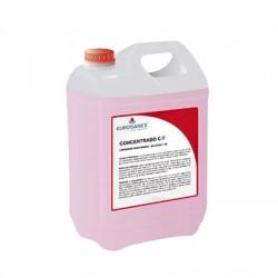 Limpiador para cuartos de baño / Producto concentrado CONCENTRADO C-7