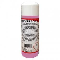 CONCENTRADO C-7 bathroom cleaner