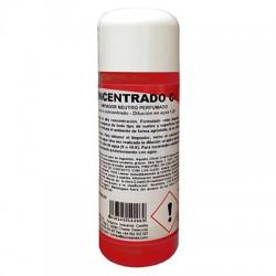 Limpiador desodorizante perfumado / Producto concentrado CONCENTRADO C-8