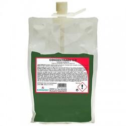 Lavavajillas manual / Producto concentrado CONCENTRADO C-9