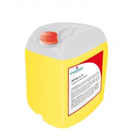 DETIAL A-10 acidic foam detergent