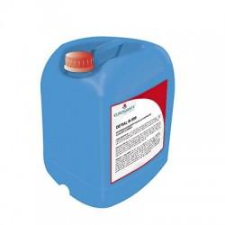 Detergente desinfetante alcalino clorado não espumante Circuitos C.I.P. DETIAL B-500