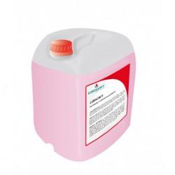 Bactericida fungicida con base glutaraldehído LUBACIN S