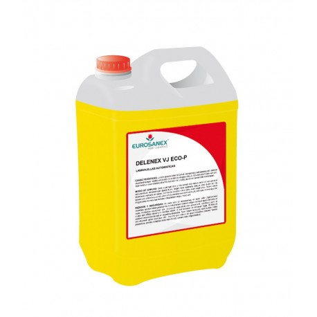DELENEX VJ ECO-P dishwasher detergent