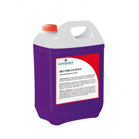NETTION CH ECO-P neutral general cleaner