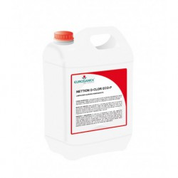 Limpador clorado higienizante NETTION D-CLOR ECO-P