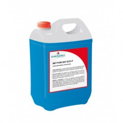 NETTION BIO ECO-P general cleaner with bioalcohol