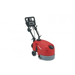 OMM MINISPEED-350-E electric industrial scrubber-dryer 230 v / 35 cm