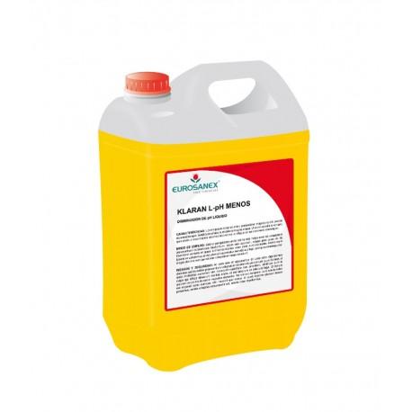 Diminuidor de pH líquido KLARAN L-pH MENOS