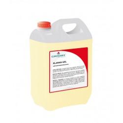 KLARAN GEL descaler and cleaner gel