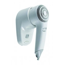 Hair dryer with cable and holder 1200 W