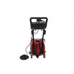 Esfregadora industrial elétrica 230 V / 35 cm OMM MINISPEED-350-E