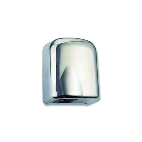 Seca-mãos aço inoxidável óptico modelo BASIC 1650 W