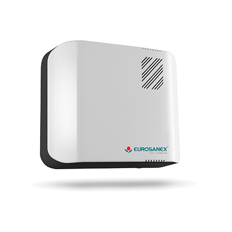 Bacteriostatic dispenser