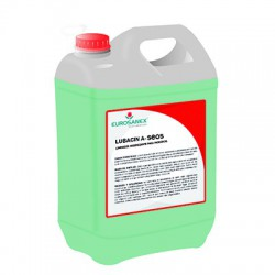 LUBACIN A-SEOS bathroom sanitising cleaner