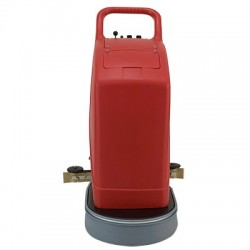Fregadora industrial eléctrica 230 v / 40 cm OMM COMPACT-400