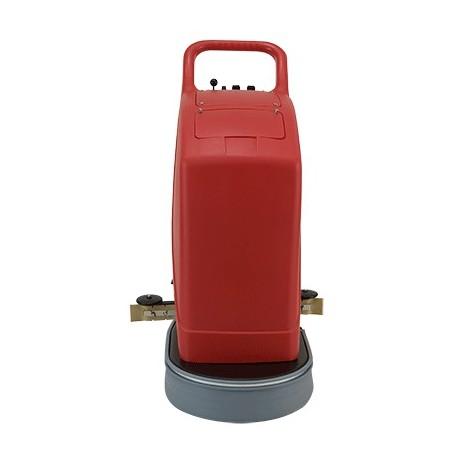 Esfregadora industrial elétrica 230 V / 40 cm OMM COMPACT-400