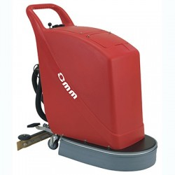 Fregadora eléctrica OMM COMPACT-400