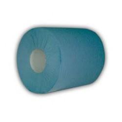 Bobina espiral de celulose