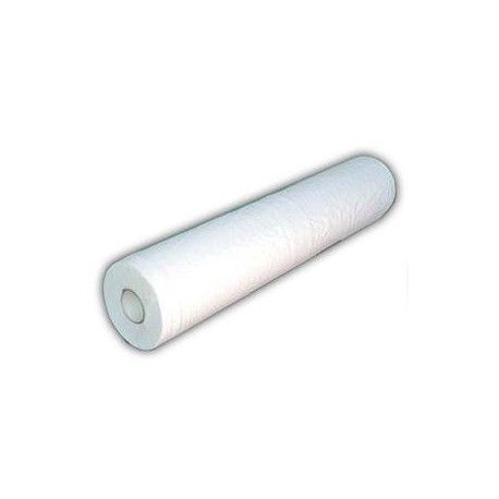 Rolls of stretcher cover