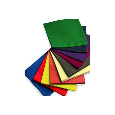 Servilletas tissue 20 x 20 - 2 capas