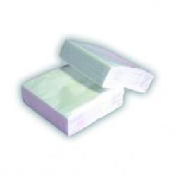 Servilletas tissue 30 x 30 - 1 capa