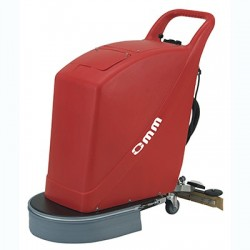 OMM COMPACT-400 electric industrial scrubber-dryer 230 v / 40 cm