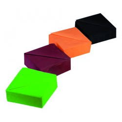 Servilletas tissue 33 x 33 - 1 y 2 capas
