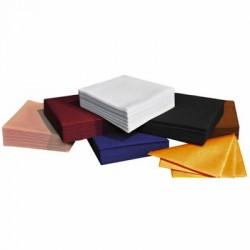 40 x 40 tissue napkins - 2 layers