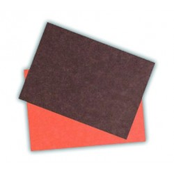 Toalhas de mesa de celulose cortadas