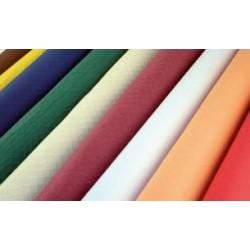 Pre-cut cellulose tablecloths