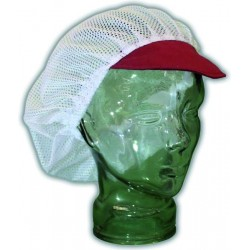 Hairnets, hats, caps and disposables