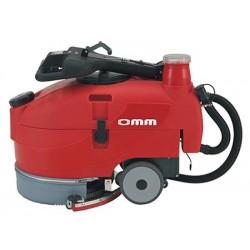 Fregadora industrial con baterías OMM BIGLIA-430
