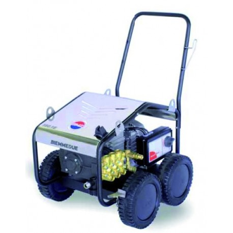 Hidrolimpiadora de agua fría BM2 MAXIMA 300/21