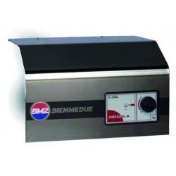 Hidrolimpiadora de agua fría BM2 MODULA 130/10