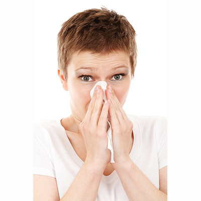 Cleaning and personal hygiene reduce workplace absenteeism