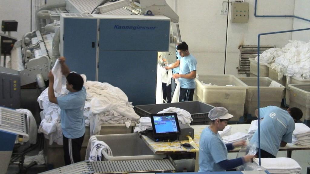 5 consejos importantes si tienes una lavandería industrial