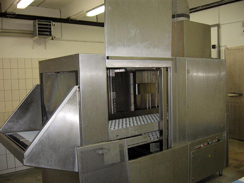 mantenimiento lavavajillas industrial 1