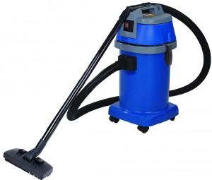 Características principales de los aspiradores de polvo y líquidos